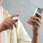 合コンや街コンで知り合った女性に送るべきメールorラインの例文