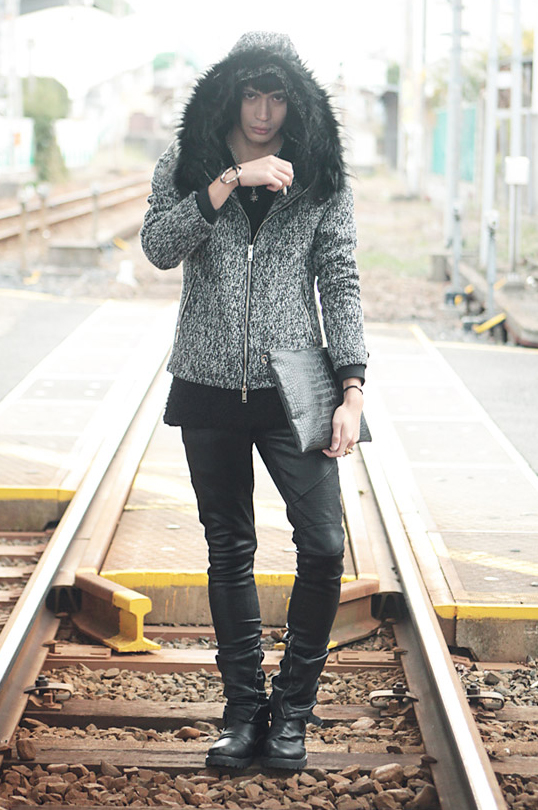 ファッション例1