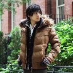 メンズモテ服のスプートニクスで2万枚売れてる冬ジャケット買った件