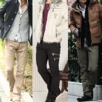 メンズファッションのモテ服通販で有名な3ショップがガチ対決!(冬編)