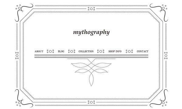 ミソグラフィー