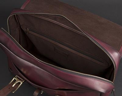 ユハクの鞄