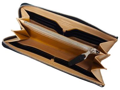 コペルト財布の内装