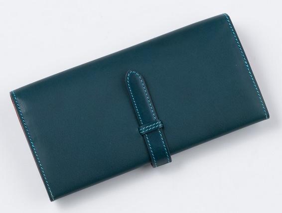 ブルックリン長財布