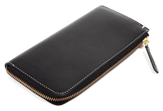 土屋鞄製造所長財布