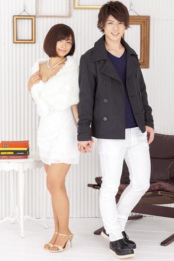 着回し力のあるPコートは冬のヘビロテアイテム